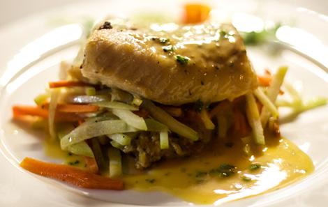 costa rica Manuel antonio restaurant pic