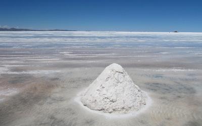 Bolivia Locaties